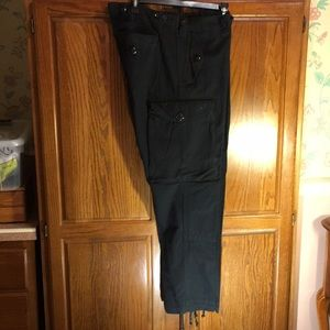 Men's Trousers 36x30